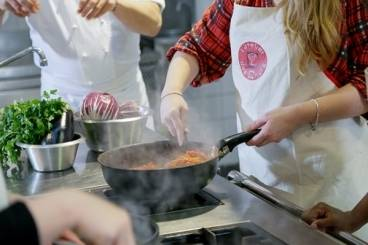Cooking class - Street Food - Mexican