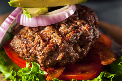 Cours de cuisine - 30 minute cooking class - Cook, Eat and Run - Burgers