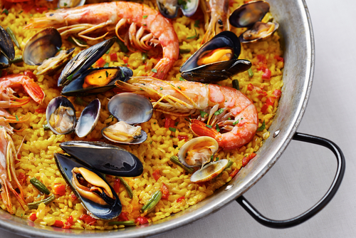 Cours de cuisine - 2 hour cooking class - A taste of Spain - From Valencia to Catalona