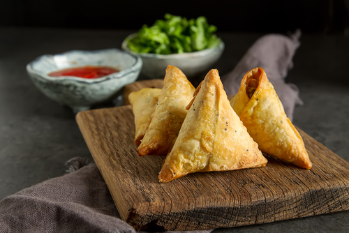 Cours de cuisine - 60 minute cooking class - Flavors from Morocco