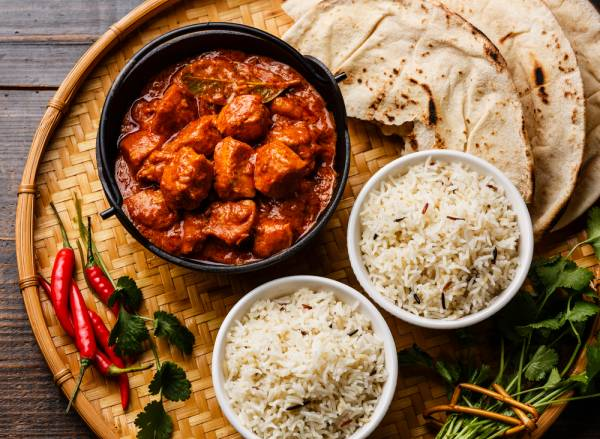 Cooking class - Street Food - Indian