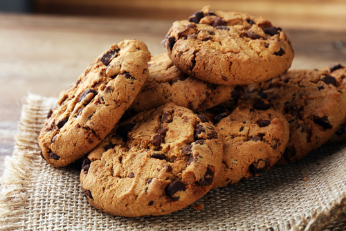 Cours de cuisine - 60 minute cooking class - That's the way the Cookie crumbles
