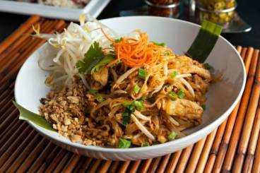 Cours de cuisine - Cook, Eat & Run - Pad Thai