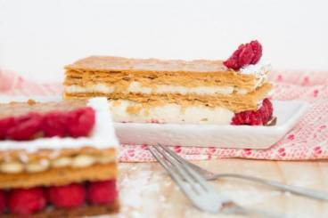 Cours de cuisine - 2 hour cooking class - 2H: Pastry - French