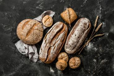 Cours de cuisine - 3 hour cooking classes - 3H: Masterclass - Bread