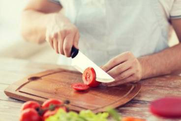 Cours de cuisine - 90 minute cooking class - 90 mn: Skills - Knife