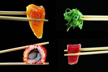 Cours de cuisine - 90 minute cooking class - 90 mn: Menu - Sushi