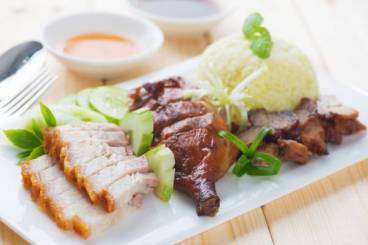 Cours de cuisine - 30 minute cooking class - 30 mn: Chinese New Year