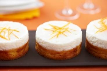 Recette de cheesecake l ger fa on carrot cake facile for Dessert facile et rapide et original
