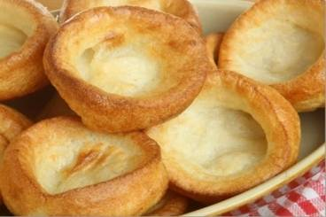 Yorkshire puddings Recipe