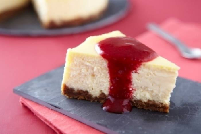 Recette de New York cheesecake