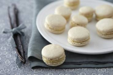 Cours de cuisine - 2.5 hours cooking classes - Mother's Day Macaroons