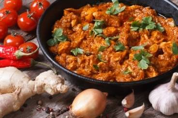 More information about : indian feast, Monday 8 February at Oxford Circus