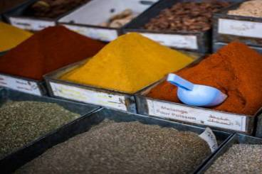 Cours de cuisine - 60 minute cooking class - Flavours of Morocco