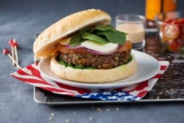 Cours de cuisine - 90 minute cooking class - National Burger Day Special