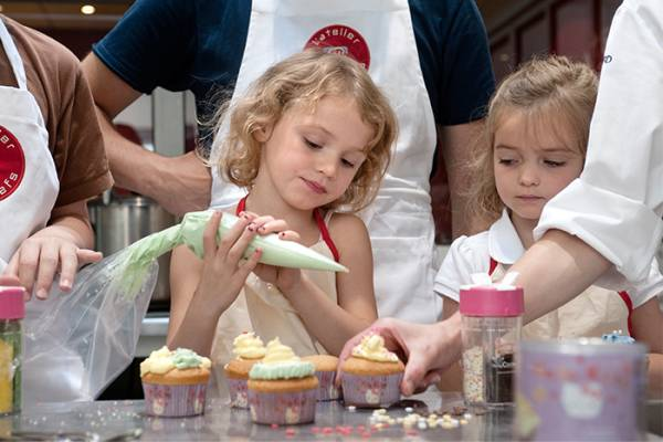 Kids And Parents Reservation Duo Cooking Classes At Oxford - Cours de cuisine nice