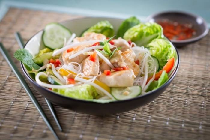 Thai & Asian Cooking Classes in London at L\'atelier des Chefs